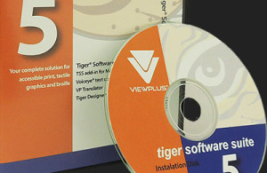 ViewPlus Software