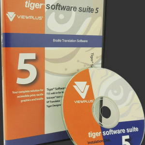 VP Tiger Software Suite