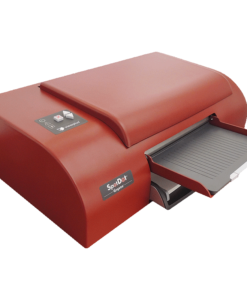 Photo of braille embosser VP Spotdot