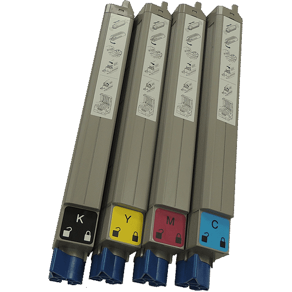 EmFuse Toner Cartridge Pack