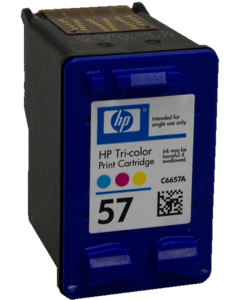 HP ink cartridge - color