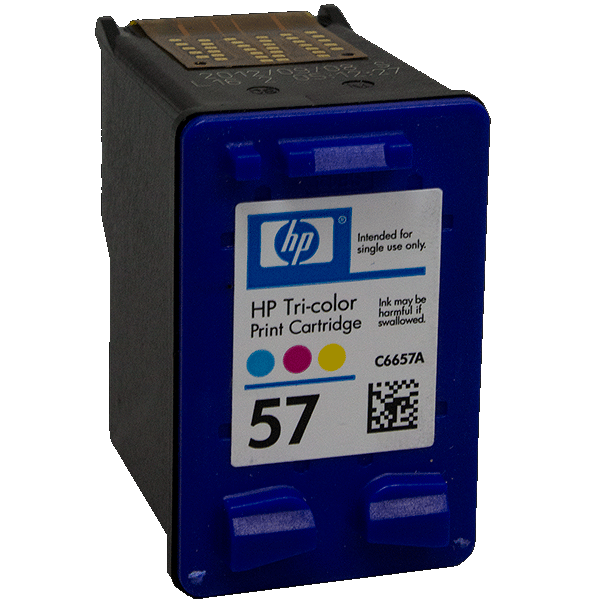 HP ink cartridge - color