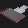 VP SpotDot Paper Output Assembly