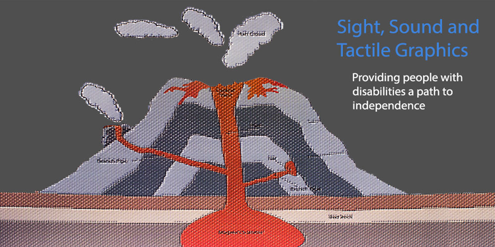 Sight, Sound, and Tactile Graphics
