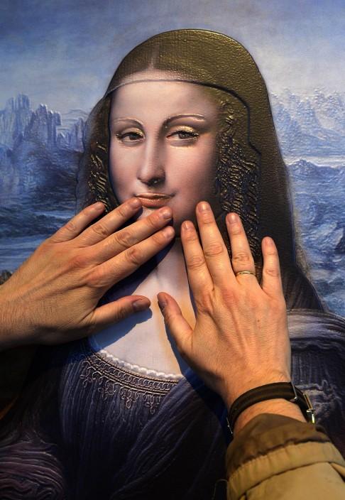 Touch Art 3