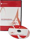 Audio Graphic Calculator DVD