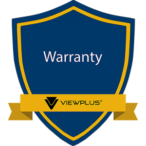 ViewPlus Warranties