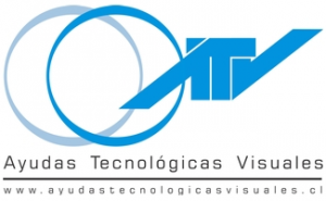 Ayudas Tecnologicas Visuales Logo