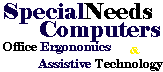 Special Needs Computer Solutions, Inc.,logo