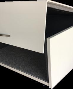 Photo of braille embosser Sound Enclosure