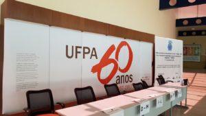 UFPA Banner