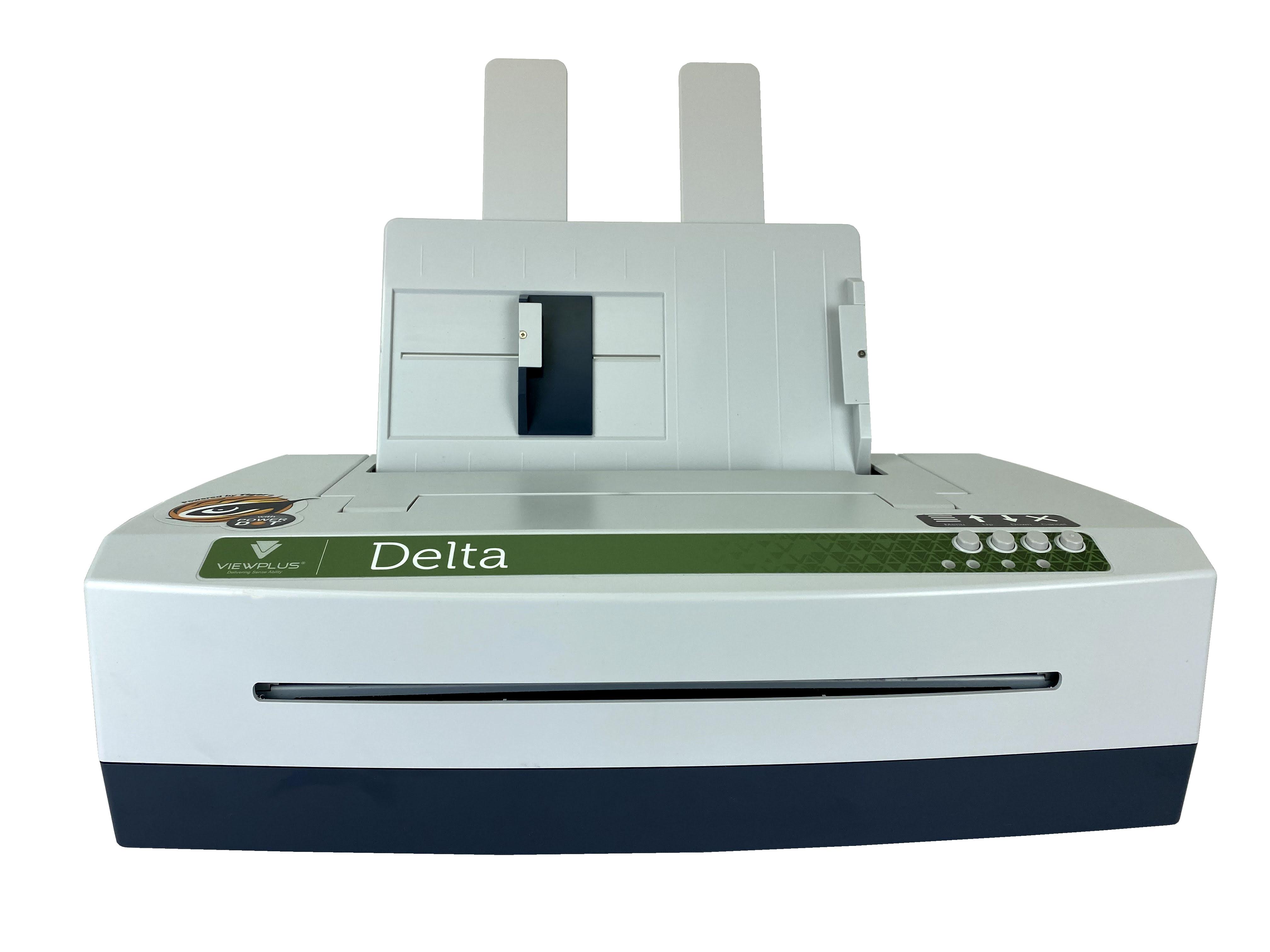 VP Delta 2